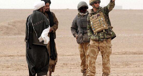 ترجمان افغان 1 550x295 - پاسخ منفی کویت به درخواست ایالات متحده درباره انتقال ترجمان های افغان