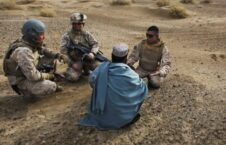ترجمان افغان 226x145 - ورود نخستین گروه از ترجمانهای افغان به کانادا