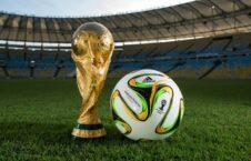 جام جهانی فوتبال 226x145 - توافق هسپانیا و پرتگال برای میزبانی جام جهانی فوتبال ۲۰۳۰
