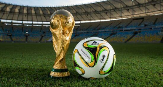 جام جهانی فوتبال 550x295 - عربستان در اندیشه میزبانی مشترک از جام جهانی 2030