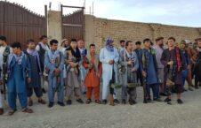 جوانان بغلان سلاح 3 226x145 - تصاویر/ جوانان بغلان دست به سلاح شدند!
