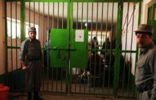 زندان 226x145 - پایان تطبیق دوز اول واکسین کرونا در زندانهای ۳۴ ولایت افغانستان