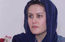 صحرا کریمی 226x145 - پیام رییس افغان فلم در پیوند به انفجارهای غرب کابل