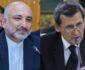 سرمایهگذرای در سنگ مرمر افغانستان؛ محور گفتگوی محمد حنیف اتمر و رشید میردوف