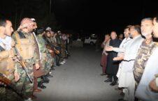 مردم پروان طالبان 1 226x145 - تصاویر/ اقدام عملی مردم پروان در حمایت از نیروهای امنیتی