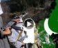 ویدیو/ حضور تروریستان پاکستانی در صفوف جنگی طالبان!