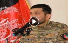 ویدیو دستور فرمانده امنیه کابل طالبان 226x145 - ویدیو/ دستور خاص قوماندان امنیه کابل برای کشتن طالبان