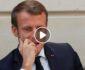 ویدیو/ وقتی رییس جمهور فرانسه سیلی می خورد!