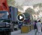 ویدیو/ شکایت یک هموطن از موجودیت فساد در گمرکات