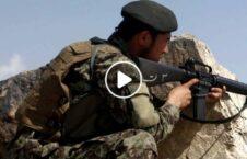 ویدیو عسکر قهرمان دشمن افغانستان 226x145 - ویدیو/ پیام عسکر قهرمان برای دشمنان افغانستان