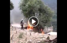 ویدیو غارت پاتوی داینکندی طالبان 226x145 - ویدیو/ غارت منازل مردم در ولسوالی پاتو دایکندی توسط طالبان