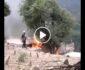 ویدیو/ غارت منازل مردم در ولسوالی پاتو دایکندی توسط طالبان
