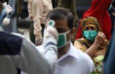 پاکستان کرونا 226x145 - کرونا در پاکستان؛ وضع محدودیت برای ورود مسافرین از ۲۶ کشور
