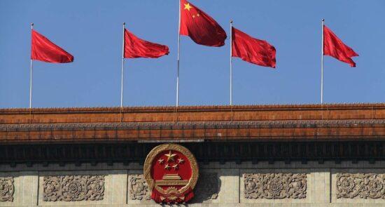 چین 550x295 - از نفوذ روزافزون چین در افغانستان تا چراغ سبز طالبان به پکن