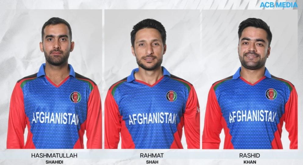 کرکت - انتخاب حشمتالله شهیدی به حیث کپیتان تیم ملی کرکت