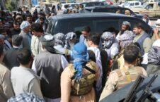 اسماعیل خان میدان جنگ 4 226x145 - تصاویر/ حضور اسماعیل خان در جبهات نبرد با طالبان