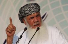 اسماعیل خان 226x145 - قیام اسماعیل خان علیه طالبان؛ مردم هرات به پا ایستادهاند