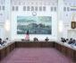 برگزاری جلسه شورای عالی اقتصادی در ارگ ریاست ریاست جمهوری