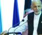 دیدار رییس جمهور غنی با منسوبین قوای مسلح در مقر قول اردوی ۲۰۱ سیلاب