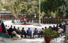 اشرف غنی گرامیداشت از روز بیرق ملی 226x145 - سخنرانی رییس جمهور در مراسم گرامیداشت از روز بیرق ملی