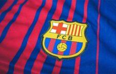 بارسلونا 226x145 - بهترین بازیکن فصل بارسلونا معرفی شد + تصویر