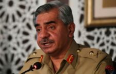 جنرال بابر افتخار 226x145 - نقش اسلام آباد در روند صلح افغانستان از دیدگاه سخنگوی اردوی ملی پاکستان