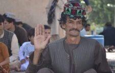 خاشه جوان 226x145 - واکنش های گسترده به قتل کمیدین کندهاری توسط طالبان