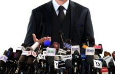 رسانه 226x145 - دیدگاه باشنده گان ایالات متحده درباره رسانهها چیست؟
