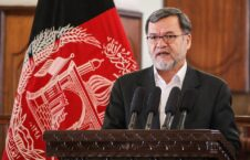 سرور دانش 226x145 - سرور دانش: طالبان توانایی فتح هزارهجات را ندارد