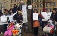 فنلند مهاجر افغان 226x145 - تصمیم تازه فنلند درباره خروج اجباری پناهجویان افغان