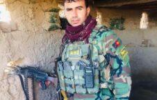 محمد حکیم میرزاد 4 226x145 - تصاویر/ عسکر شجاعی که برای دفاع از وطن تا پای جان ایستاد