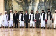 ملابرادر چین 226x145 - پیام سخنگوی طالبان در پیوند به سفر ملابرادر به چین