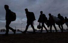 مهاجرت 226x145 - موج جدید از مهاجرتها از افغانستان، تهدیدی برای کشورهای اروپایی!
