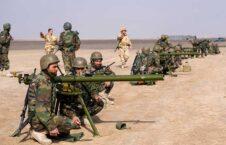 نظامی 226x145 - گزارش رسانه پاکستانی درباره کمکهای مخفیانه نظامی هند به افغانستان