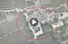 ویدیو انهدام مخفیگاه طالبان تخار 226x145 - ویدیو/ انهدام مخفیگاه های طالبان در اطراف مرکز ولایت تخار