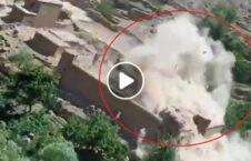 ویدیو تخریب خانه طالبان دایکندی 226x145 - ویدیو/ تخریب خانه های مردم توسط طالبان در ولایت دایکندی