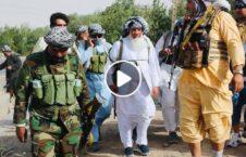 ویدیو تصاویر اسماعیل خان نبرد طالبان 226x145 - ویدیو/ تصاویری از حضور اسماعیل خان در جریان نبرد با طالبان