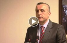 ویدیو تهدید مرگ ولسی جرگه امرالله صالح 226x145 - ویدیو/ تهدید به مرگ شدن نماینده ولسی جرگه از جانب امرالله صالح