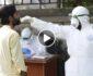 ویدیو/ روش طالبان برای پیشگیری از ابتلا به ویروس کرونا!