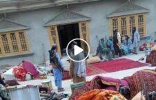 ویدیو غارت جنرال رازق آی اس آی 226x145 - ویدیو/ غارت منزل جنرال رازق توسط مزدوران آی اس آی