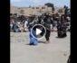 ویدیو/ لت و کوب زنان توسط طالبان