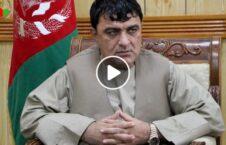 ویدیو والی کندهار طالبان 226x145 - ویدیو/ پیام والی کندهار برای طالبان