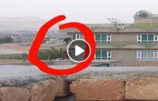 ویدیو پناه طالبان خانه غزنی 226x145 - ویدیو/ پناه گرفتن طالبان در خانههای مردم غزنی