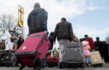 پناهجو 226x145 - عدم پذیرش پناهنده گان افغان توسط ترکیه