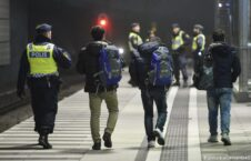 پناهجو 226x145 - توقف اخراج پناهجویان افغان از سویدن