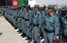 پولیس 226x145 - خروج نام پولیس ملی افغانستان از لست ننگین سرمنشی سازمان ملل متحد