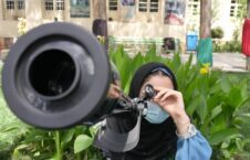 کیهانه ستارهشناسی 4 226x145 - تصاویر/ درخشش دختران هرات در مسابقه جهانی ستارهشناسی