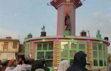 اعدام اختطافگر هلمند 226x145 - تصویر/ اعدام دو اختطافگر در ولایت هلمند