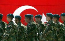 ترکیه عسکر 226x145 - درخواست ترکیه از پاکستان برای میانجیگری با طالبان