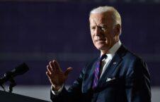 جو بایدن 226x145 - انتقاد شدید روزنامه امریکایی از تسلیم شدن جو بایدن در برابر طالبان